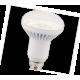 Ecola Reflector R50   LED  5,4W 220V E14 4200K прозрачное стекло (ребристый алюм. радиатор) 85x50