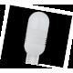 LED 3,3W Ceramic mini 220V 2800K G9 270* 67х23 светодиод. лампа Ecola