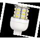 LED 3.6W 220V 2700K G9 64х32 светодиод. лампа Ecola
