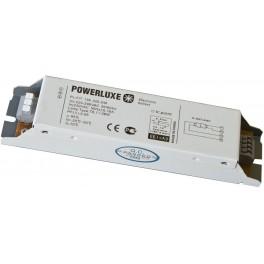 PL-FIT 136 POWERLUXE 220/240v ( 190 мм) эпра для люминесцентной лампы 1х36w