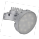 LED Tablet 8.5W 220V 2800K GX53 75x41 с бол. радиатором светодиод. лампа Ecola