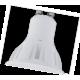 Light Reflector GU10  LED  4,0W 220V GU10 4200K матовое стекло 58х50 Ecola