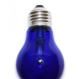А55 С 230-60 Е27 синей колбой Калашниково