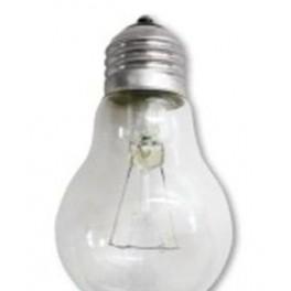 ЛОН 60W E27 груша лампа накал. Калашниково цв. ал.