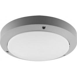 Светильник садово-парковый DH030, E27 230V, серый