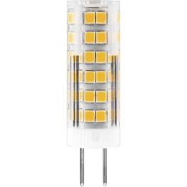 Лампа светодиодная LB-433 G4 7W 2700K