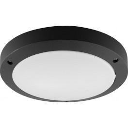 Светильник садово-парковый DH030, E27 230V, черный