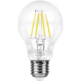 Лампа светодиодная LB-56 Шар E27 5W 2700K
