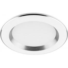 Светодиодный светильник AL615 встраиваемый 7W 4000K белый