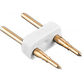 Соединитель для светодиодной ленты 230V LS720 ( 2835)  , LD507