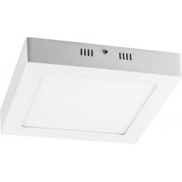 Светодиодный светильник AL505 накладной 18W 4000K белый