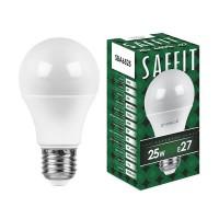 Лампы светодиодные с цоколем Е27 груша
