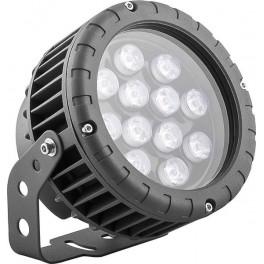 Светодиодный светильник ландшафтно-архитектурный LL-883  85-265V 12W RGB IP65