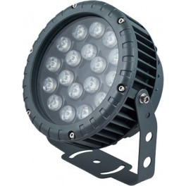 Светодиодный светильник ландшафтно-архитектурный LL-885  85-265V 36W 2700K IP65