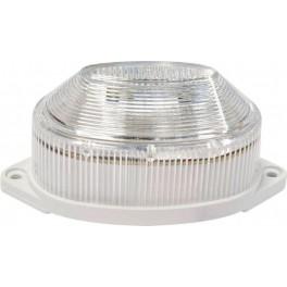Светильник-вспышка (стробы) 3,5W 230V, прозрачный, ST1