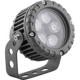 Светодиодный светильник ландшафтно-архитектурный LL-882  85-265V 5W зеленый IP65