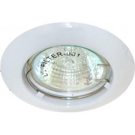 Светильник встраиваемый DL110A потолочный MR11 G5.3 белый