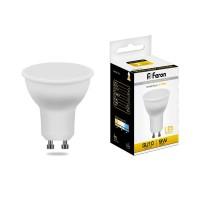 Лампы светодиодные с цоколем GU 10