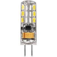 Лампы светодиодные с цоколем G 4