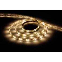 Cветодиодная LED лента LS607, готовый комплект 5м 30SMD(5050)/м 7.2Вт/м IP65 12V 3000К