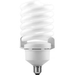 Лампа энергосберегающая ELS64 Спираль E40 105W 6400K