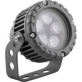 Светодиодный светильник ландшафтно-архитектурный LL-882  85-265V 5W 2700K IP65
