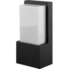 Светильник садово-парковый DH0601, E27 230V, черный
