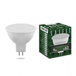 Лампа светодиодная SAFFIT SBMR1609 MR16 GU5.3 9W 2700K