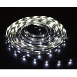 Cветодиодная LED лента LS612, 120SMD(2835)/м 9.6Вт/м  5м IP20 12V 6500К