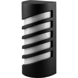 Светильник садово-парковый DH0603, E27 230V, черный