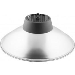 """Светильник """"купол"""" 60W 230V 4000K (в комплекте с отражателем), AL6000"""