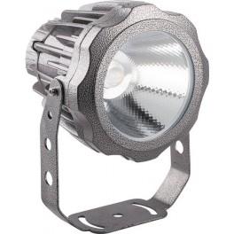 Светодиодный светильник ландшафтно-архитектурный LL-887  85-265V 20W зеленый IP65