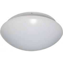 Светодиодный светильник накладной AL529 тарелка 18W 6400K белый