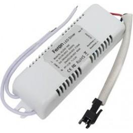 Драйвер для AL2550 8W AC185-265V DC 24-30V 280mA