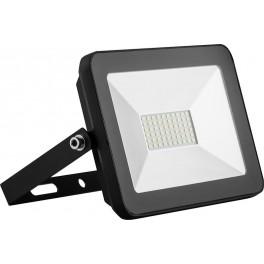 Светодиодный прожектор LL-903 IP65 30W зеленый