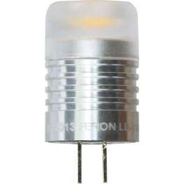 Лампа светодиодная, (3W) 12V G4 4000K, LB-414