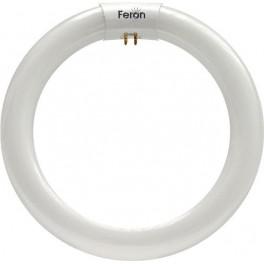 Лампа люминесцентная кольцевая FLU2 T9 GQ10 22W 6400K