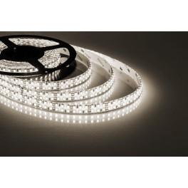 Cветодиодная LED лента LS615, 240SMD(3528)/м 19.2Вт/м  5м IP65 12V 3000К