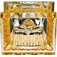 Светильник потолочный,JCD9 35W золотой, хром, JD136