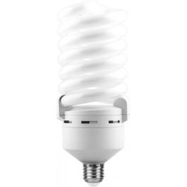 Лампа энергосберегающая ELS64 Спираль E27 85W 6400K