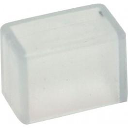 Крепеж на стену 3W для дюралайта LED-F3W со светодиодами, пластик (продажа упаковкой), LD127