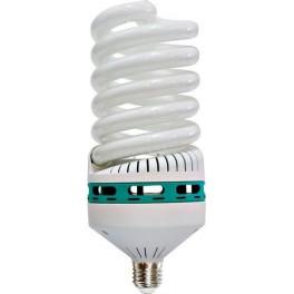 Лампа энергосберегающая ELS64 Спираль E27 45W 6400K