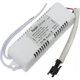 Драйвер для AL2551 8W AC185-265V DC 24-30V 280mA