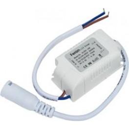 Драйвер для светодиодных светильников мощностью 6W  AC185-265V DC 24-30V , LB141