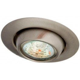 Светильник потолочный, MR11 G4.0 хром, DL9