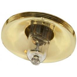 Светильник потолочный, JC G4.0 титан, с лампой, DL2