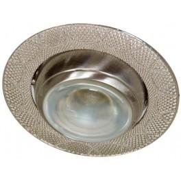 Светильник потолочный, R50 E14 титан, AL2006
