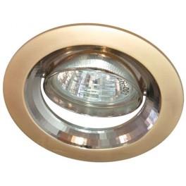 2009DL MR16 50W G5.3 титан-золото/ Titan-Gold