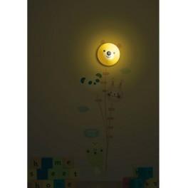 Светильник-ночник 230V ESB 7W E14 с сетевым шнуром, NL42