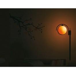 Светильник-ночник 1W hign power LED 3*АА батареи ( в комплект не входят) с выключателем, NL54